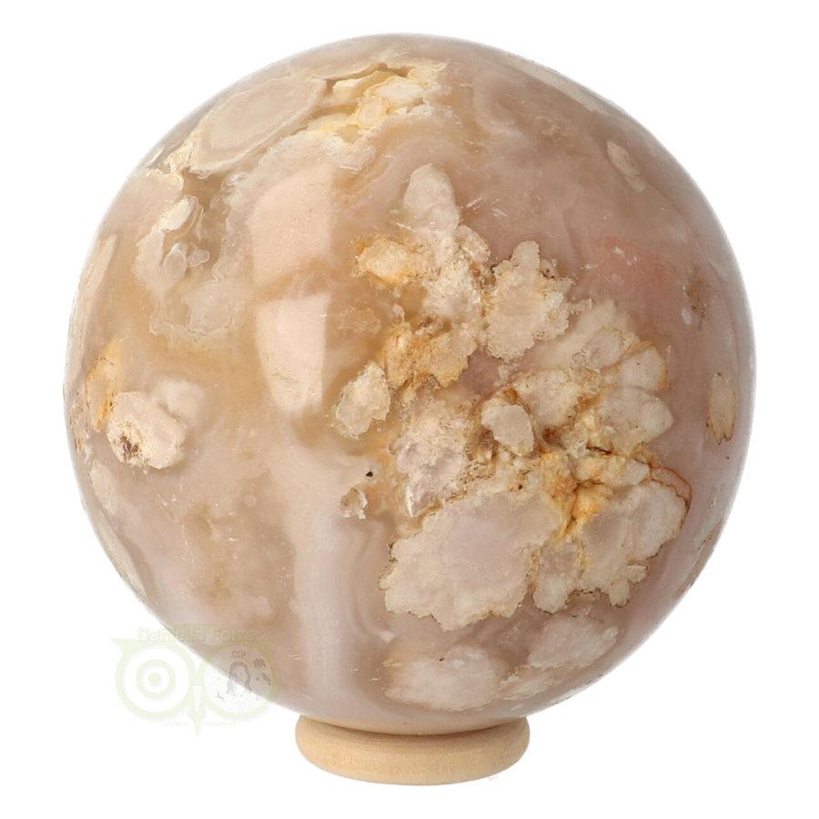 Bloem Agaat Bol Nr 5 - 480 gram - Madagaskar-3