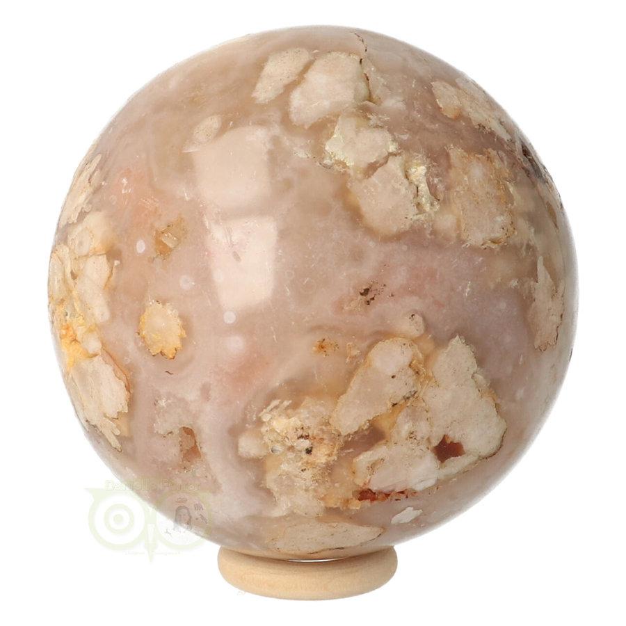 Bloem Agaat Bol Nr 5 - 480 gram - Madagaskar-5