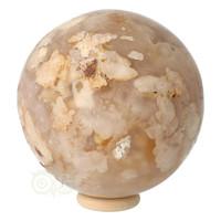 thumb-Bloem Agaat Bol Nr 5 - 480 gram - Madagaskar-6