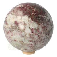 thumb-Rubeliet ( rode toermalijn ) Bol 89 mm 1 kg-3