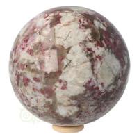 thumb-Rubeliet ( rode toermalijn ) Bol 89 mm 1 kg-6