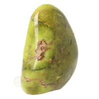 thumb-Groene Opaal Sculptuur Nr 6 - 322 gram-6