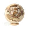 Jaspis Conglomeraat Bol Nr 3 - 237 gram