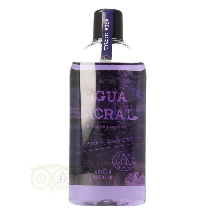 Agua Sacral   Het Nieuwe Florida water 250 ml-1