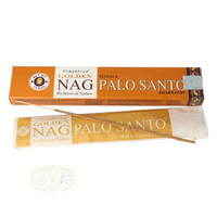 Wierooksticks Golden Nag Palo Santo - 12 Sticks