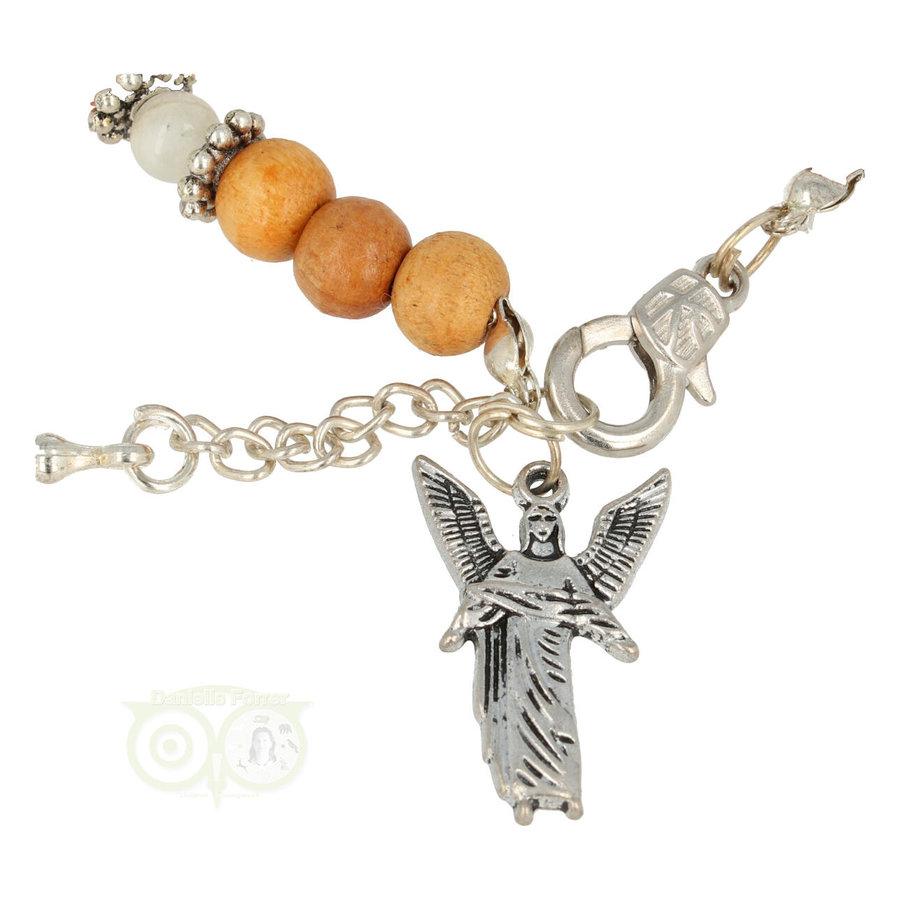 Engelen: armband aartsengel Gabriel-2