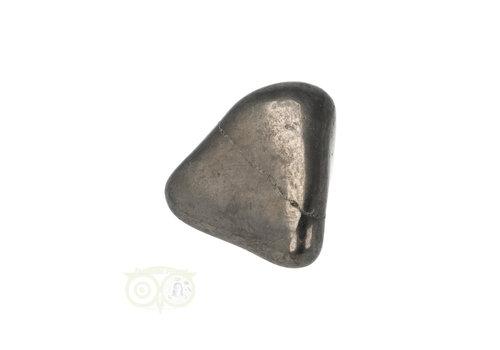 Shungiet trommelsteen Nr 12