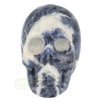 thumb-Sodaliet kristallen schedel 203 gram-2