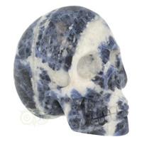 thumb-Sodaliet kristallen schedel 203 gram-1