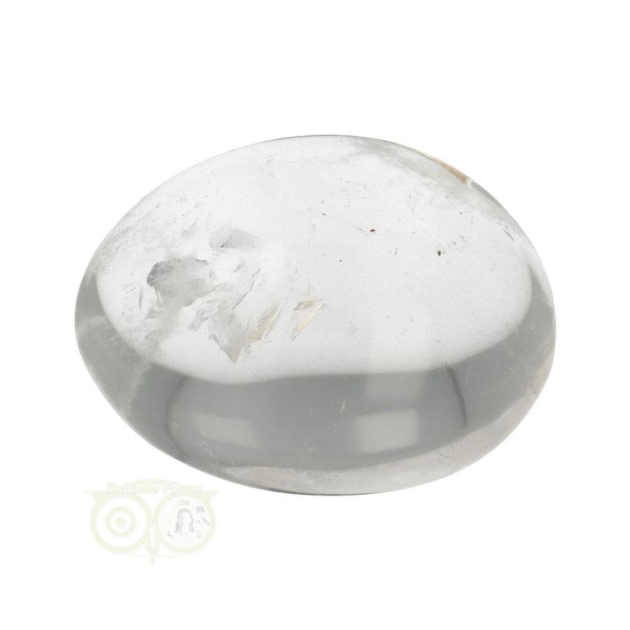 Bergkristal handsteen Groot Nr 1 - 67 gram - Madagaskar-2