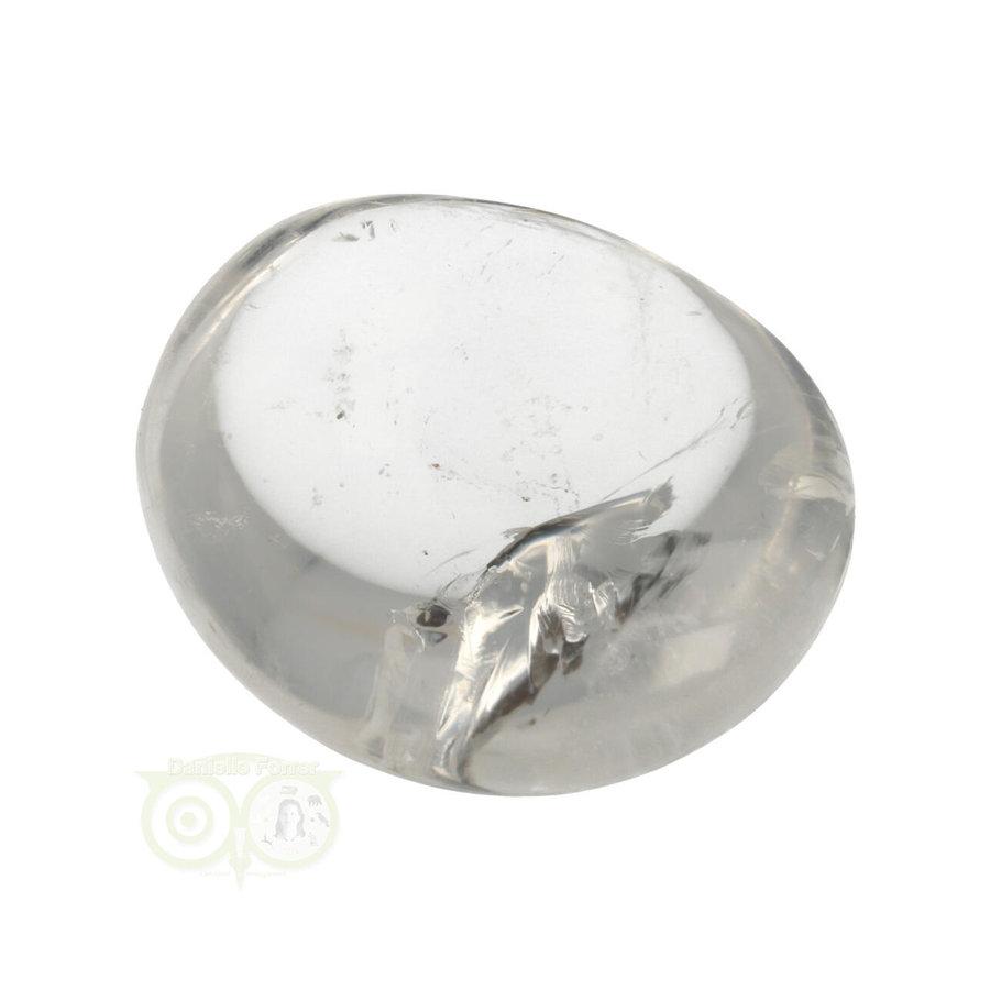 Bergkristal handsteen Groot Nr 1 - 67 gram - Madagaskar-1