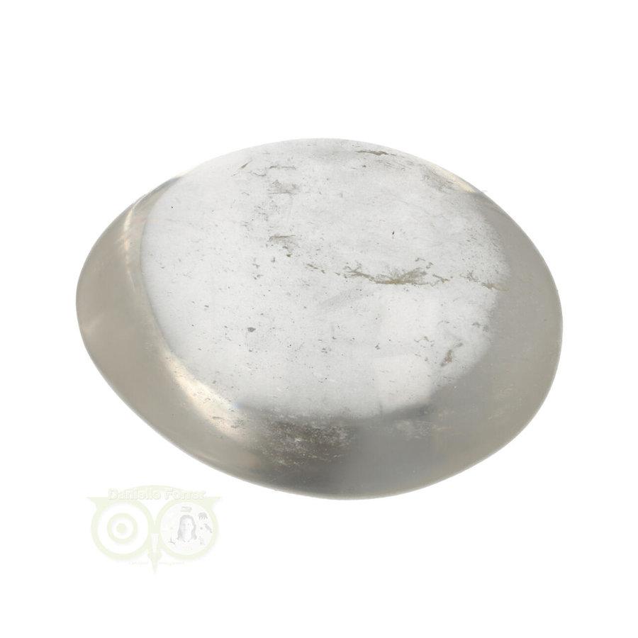 Bergkristal handsteen Groot Nr 5 - 86 gram - Madagaskar-2