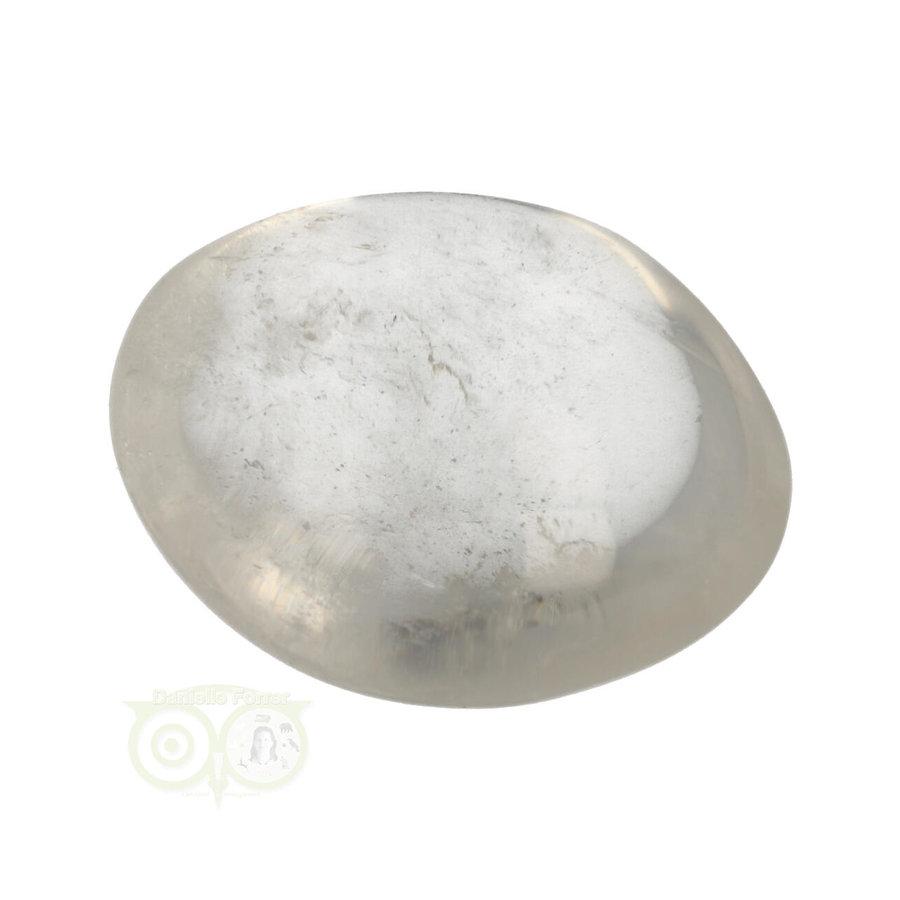 Bergkristal handsteen Groot Nr 5 - 86 gram - Madagaskar-4