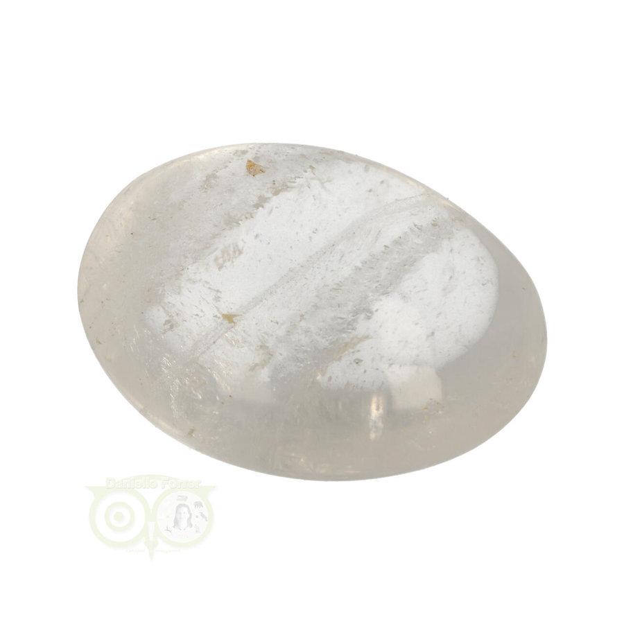Bergkristal handsteen Groot Nr 8 - 73  gram - Madagaskar-3