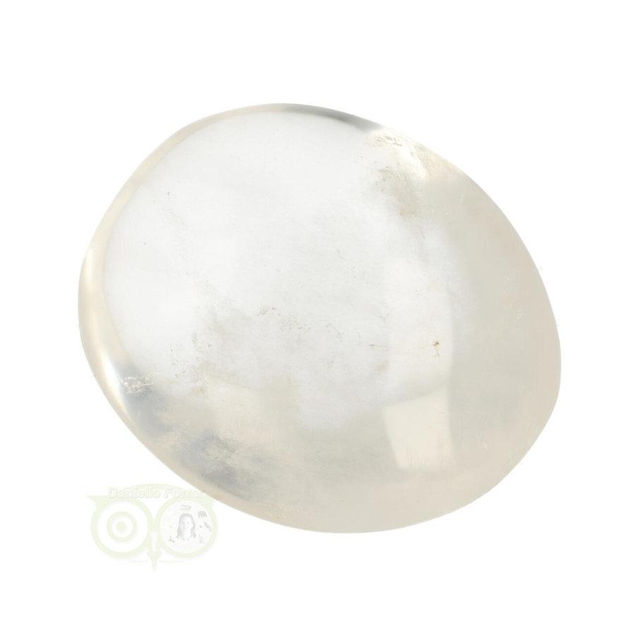 Bergkristal handsteen Groot Nr 18 - 119 gram - Madagaskar-1