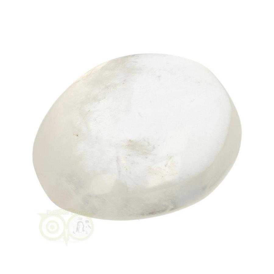Bergkristal handsteen Groot Nr 18 - 119 gram - Madagaskar-4