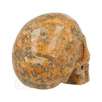 thumb-Jaspis Breccie kristallen schedel 260 gram-9