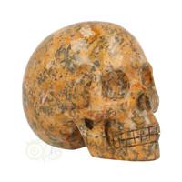 thumb-Jaspis Breccie kristallen schedel 260 gram-1
