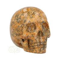 thumb-Jaspis Breccie kristallen schedel 260 gram-2
