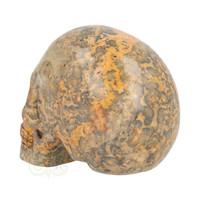 thumb-Jaspis Breccie Schedel 267 gram-6