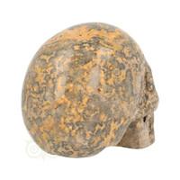 thumb-Jaspis Breccie Schedel 267 gram-8