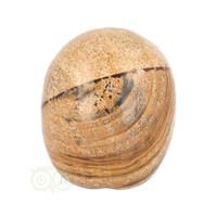 thumb-Landschaps Jaspis Schedel 305 gram-7