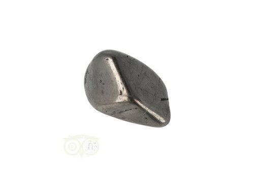 Shungiet trommelsteen Nr 31
