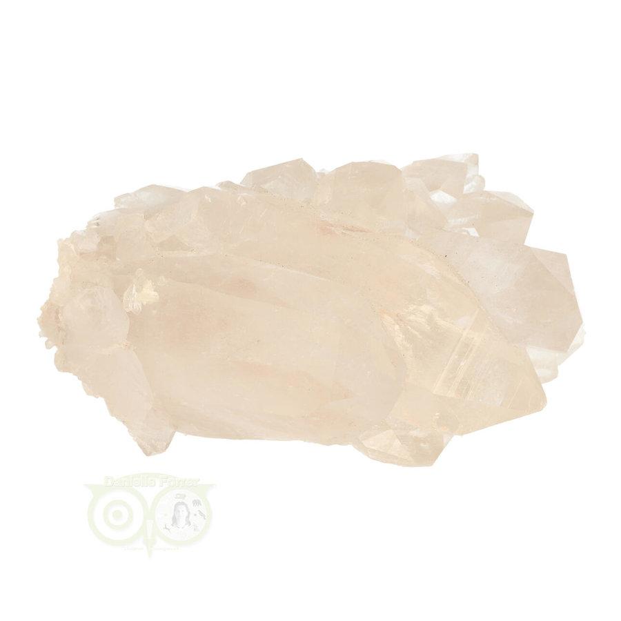 Bergkristal cluster Nr 33 - 460 gram -  Himalaya-6