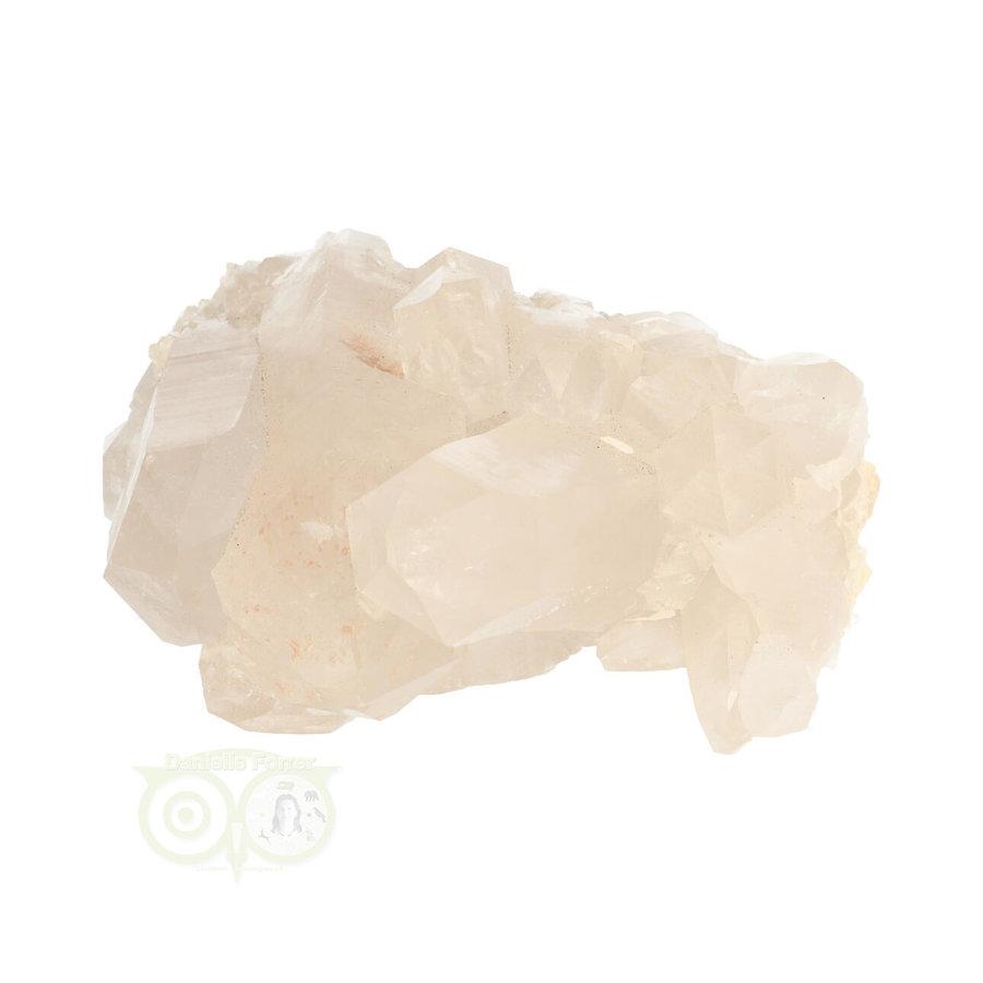Bergkristal cluster Nr 33 - 460 gram -  Himalaya-2