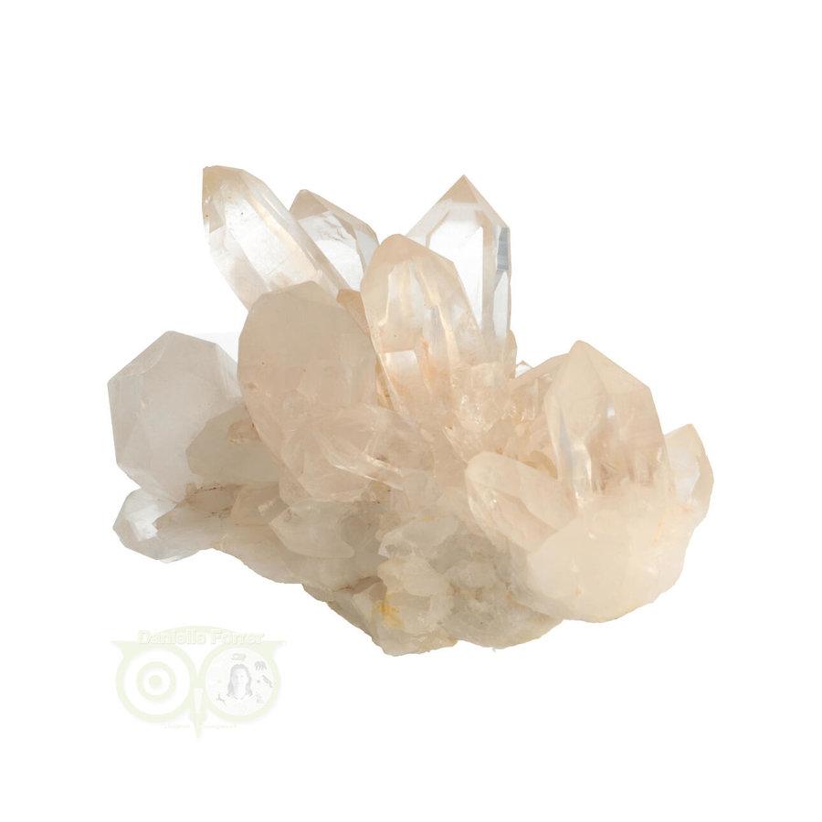 Bergkristal cluster Nr 36 - 814 gram -  Himalaya-7