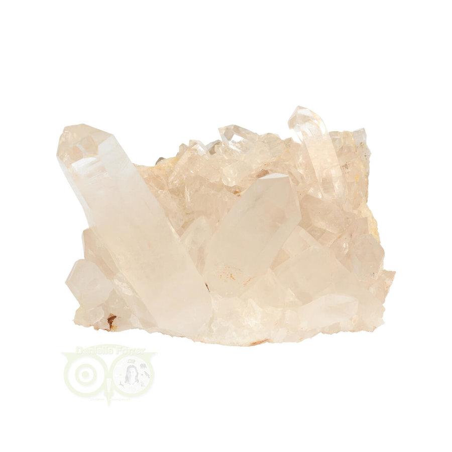 Bergkristal cluster Nr 37 - 2079 gram -  Himalaya-10