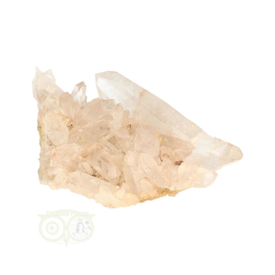Bergkristal cluster Nr 42 -1884 gram -  Himalaya-2