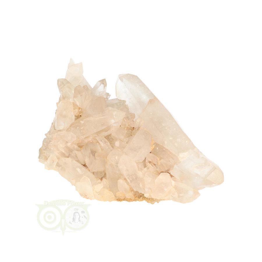 Bergkristal cluster Nr 42 -1884 gram -  Himalaya-3