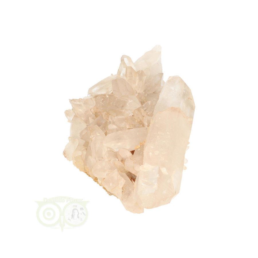Bergkristal cluster Nr 42 -1884 gram -  Himalaya-4