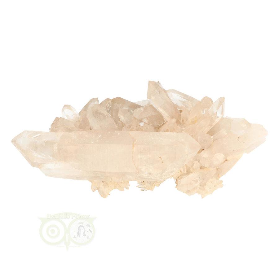 Bergkristal cluster Nr 42 -1884 gram -  Himalaya-6