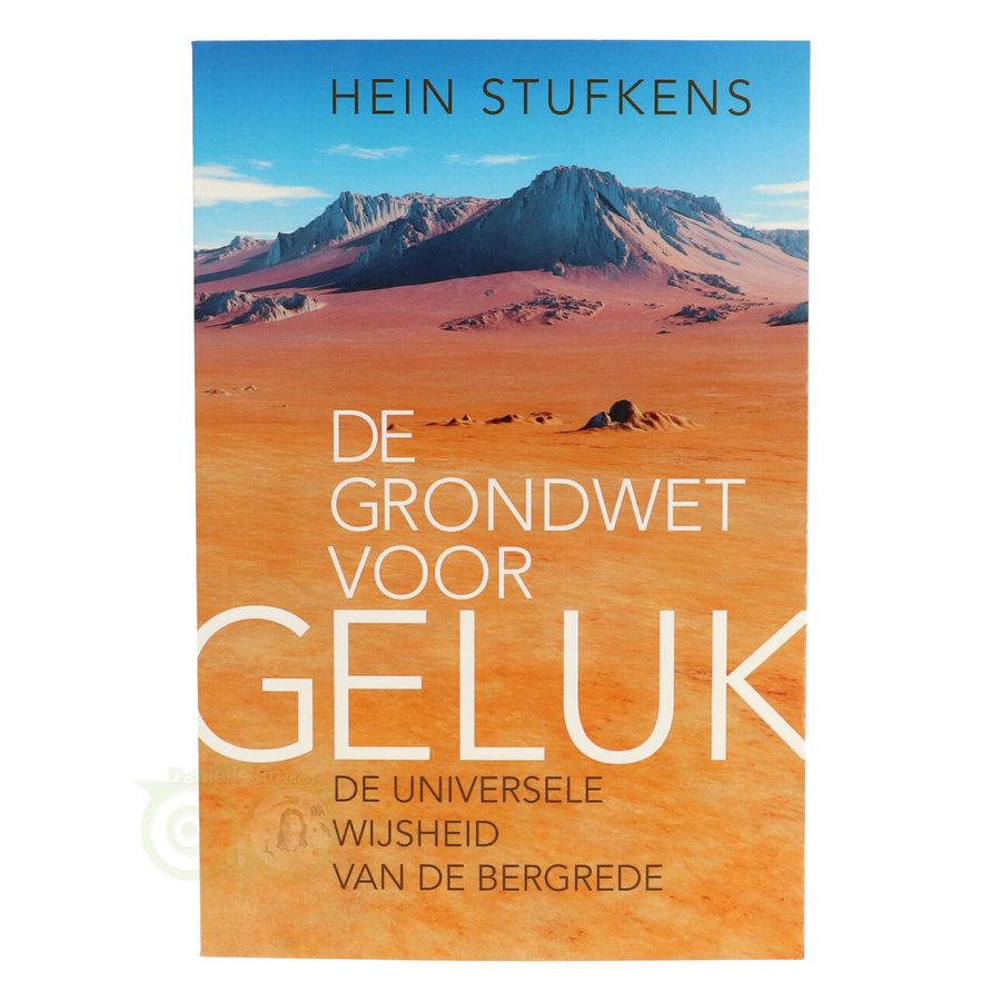 De grondwet voor geluk - Hein Stufkens-1