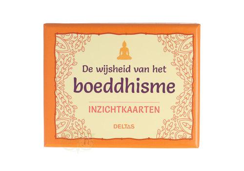 De wijsheid van het Boeddhisme - Christian Vandekerkhove