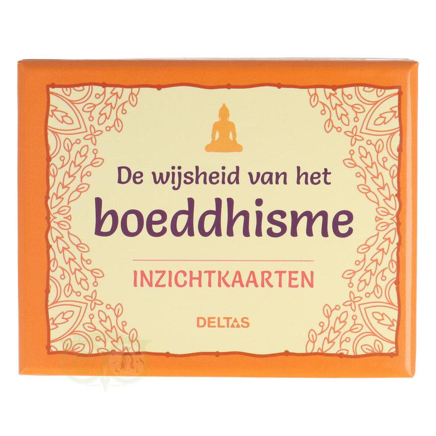 De wijsheid van het Boeddhisme - Christian Vandekerkhove-1