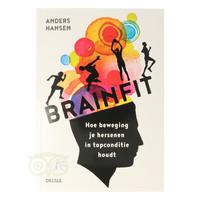 thumb-Brainfit - Hoe beweging je hersenen in topconditie houdt - Anders Hansen-1