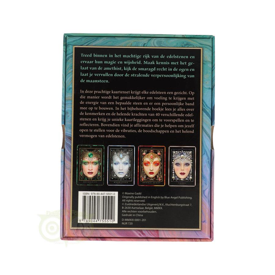 De helende energie van edelstenen - Maxine Gadd-5