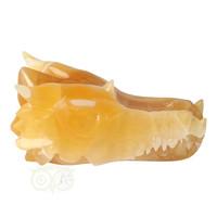 thumb-Calciet DRAAK draken schedel Nr 257- 382 gram-9