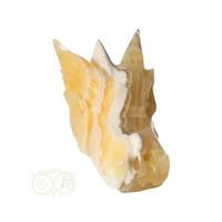 thumb-Calciet drakenschedel Nr 268 - 324 gram-2
