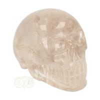 thumb-Bergkristal / Lichte rookkwarts schedel - Nr  222 - 3151 gram-2