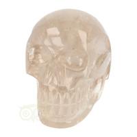 thumb-Bergkristal / Lichte rookkwarts schedel - Nr  222 - 3151 gram-4