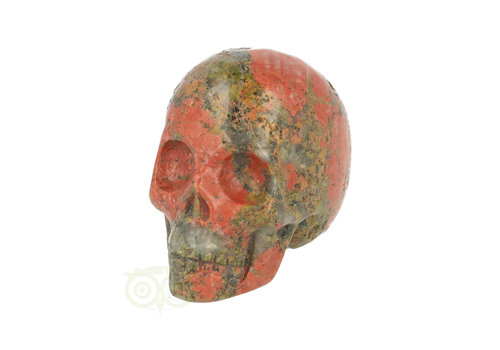 Unakiet schedel 86 gram