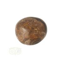 thumb-Stromatoliet Knuffelsteen Nr 13 - 29 gram-1