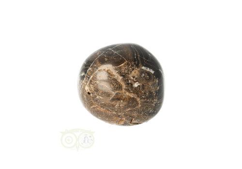 Stromatoliet Knuffelsteen Nr 25