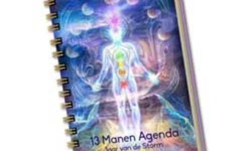 Rond 25 JUNI 2020 LEVERBAAR - 13 manen agenda 2020-2021