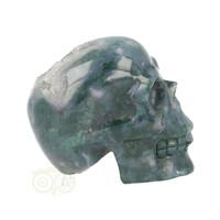 thumb-Mos-Agaat schedel 550 gram-10