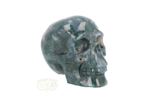 Mosagaat schedel 550 gram